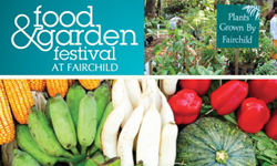 Fairchild Botanical Garden Food and Garden Festival